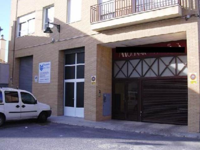 Local en venta en carretera molinar, 53, Alcoi, Alicante