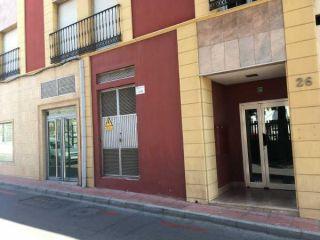 Local en venta en Huercal De Almeria de 116  m²