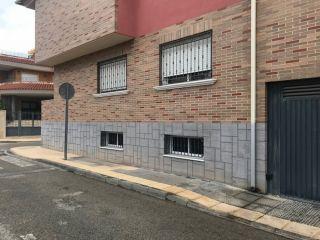 Garaje en venta en Cehegín de 10  m²