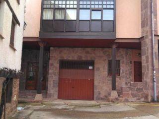 Garaje en venta en Valgañón de 11  m²