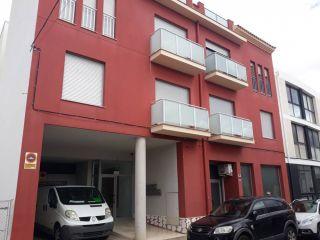 Piso en venta en Beniarbeig de 113  m²