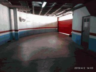Garaje en venta en San Vicente Del Raspeig/sant Vicent Del Raspeig de 22  m²