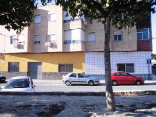 Local en venta en Alguazas de 129  m²