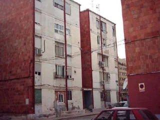 Piso en venta en Castellón De La Plana de 53  m²
