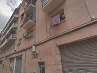 Piso en venta en Hospitalet De Llobregat (l') de 60  m²