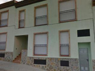 Chalet en venta en Villarrubia De Santiago de 160  m²