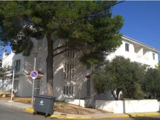 Piso en venta en Santa Margalida de 42  m²