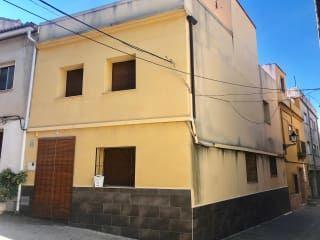 Piso en venta en Villalonga de 189  m²