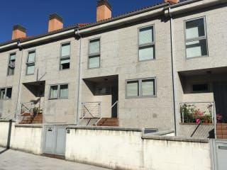 Piso en venta en Santiago De Compostela de 176  m²