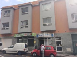 Piso en venta en Güímar de 67  m²
