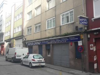 Piso en venta en Coruña (a) de 74  m²