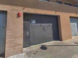 Garaje en venta en Blanes de 37  m²