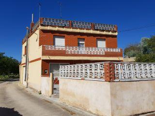 Unifamiliar en venta en San Cebrian De Mazote de 160  m²