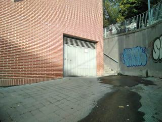 Garaje en venta en Cuéllar de 27  m²