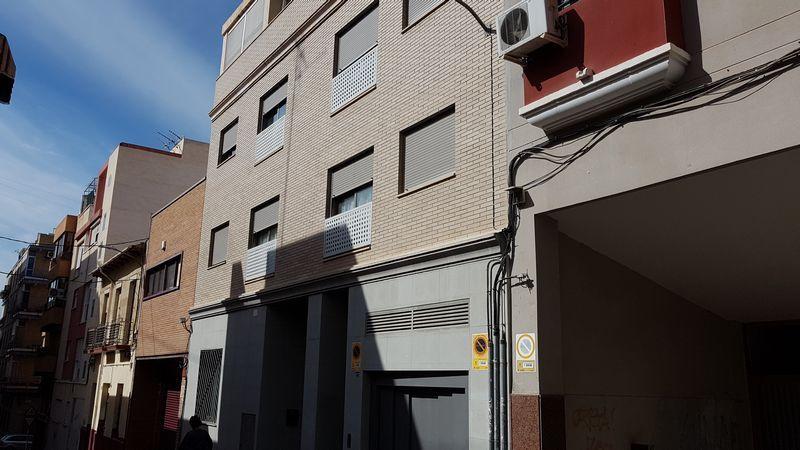 Calle Gaspar Tato Edificio Alter 11-13, -2