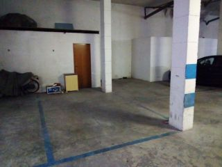 Garaje en venta en Altea de 22  m²