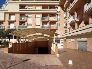 Piso en venta en Roquetas De Mar de 23  m²