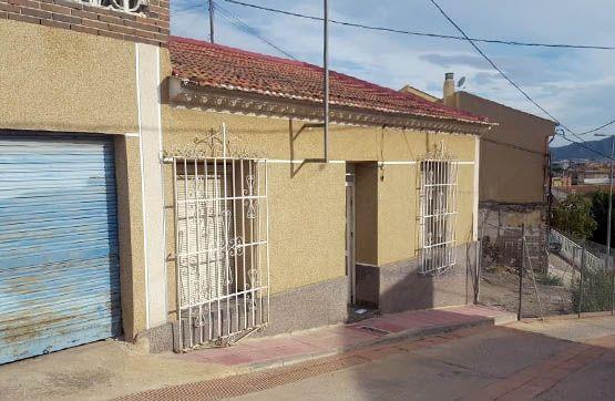 Casa Cuesta Aliagas, Monteagudo