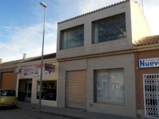 Piso en venta en Alcázares (los) de 98  m²