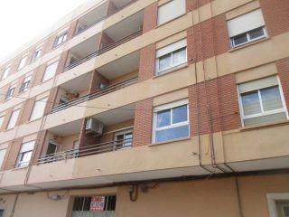 Piso en venta en Rafelbuñol/rafelbunyol de 105  m²