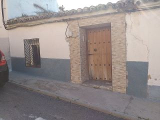 Unifamiliar en venta en Puebla De Montalban, La de 60  m²