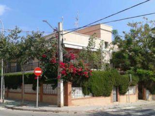 Chalet en venta en Torre De La Horadada de 214  m²