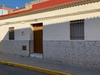 Unifamiliar en venta en Escacena Del Campo de 63  m²