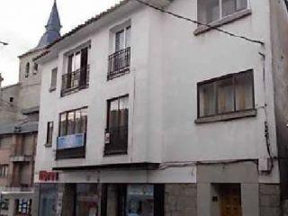Atico en venta en Espinar, El de 72  m²