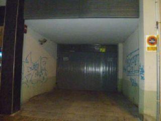 Garaje en venta en Villajoyosa/vila Joiosa (la) de 11  m²