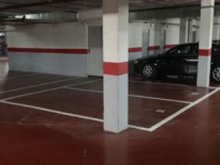Garaje en venta en San Vicente Del Raspeig/sant Vicent Del Raspeig de 10  m²