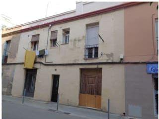 Piso en venta en Hospitalet De Llobregat (l') de 37  m²