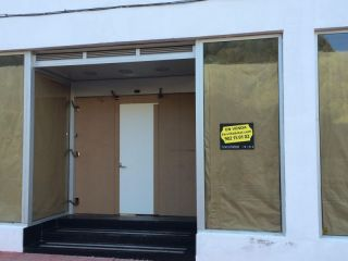 Local en venta en Ferreries de 338  m²