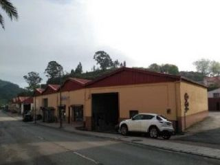 Nave en venta en Colunga de 534  m²