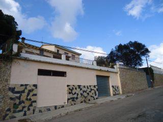 Atico en venta en Dosrius de 378  m²