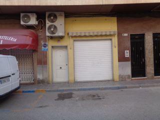 Local en venta en Monforte Del Cid de 83  m²