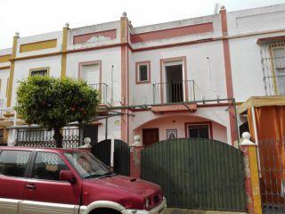 Unifamiliar en venta en Olivares de 4584  m²