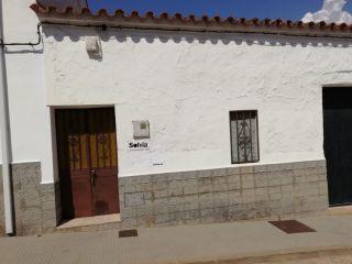 Chalet en venta en Rosal De La Frontera de 108  m²