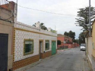 Unifamiliar en venta en Chiclana De La Frontera de 93  m²