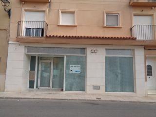 Local en venta en Beniarbeig de 184  m²