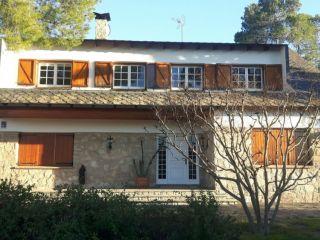 Chalet en venta en Castellví De Rosanes de 248  m²