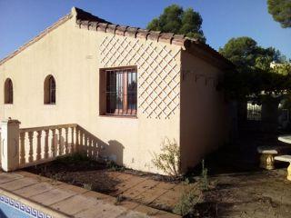 Chalet en venta en Alcalalí de 127  m²