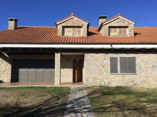 Chalet en venta en Mansilla De Las Mulas de 351  m²