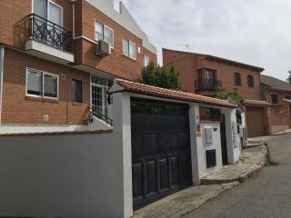 Chalet en venta en Arganda de 180  m²