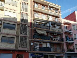 Piso en venta en Xirivella de 66  m²