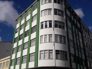 Piso en venta en Ferrol de 69  m²