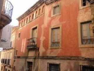 Atico en venta en Calahorra de 660  m²