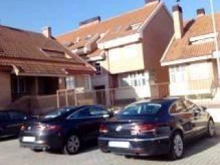 Atico en venta en Valladolid de 129  m²