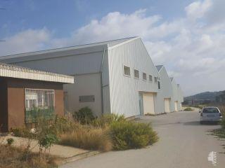 Nave en venta en Sant Martí Sarroca de 8  m²