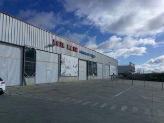 Nave en venta en Valdefresno de 1028  m²