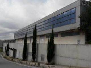 Nave en venta en Barberà Del Vallès de 1  m²